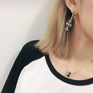 Chrome Hearts earrings